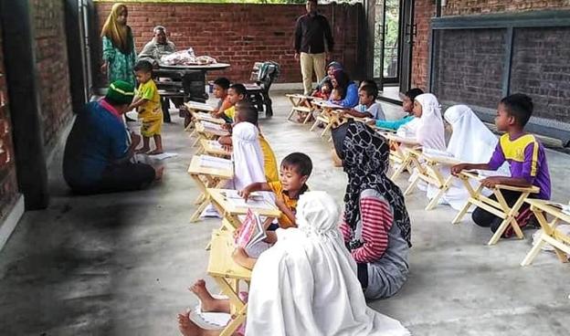 Kelas Pengajian Agama Islam